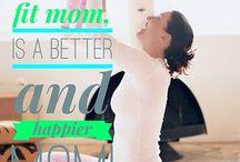 I love being a Mom / by Jamie Hansen