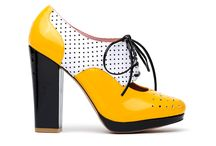 Shoes of Prey x Janie Bryant / by Shoes of Prey