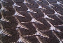 Partial knitting