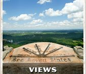 See Rock City / Beautiful views seen from Rock City! / by See Rock City