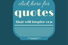 Quotes / Famous Quotes & other sayings about life itself.