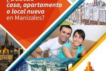 Catálogo Urbano / Muy Pronto en www.catalogourbano.com encuentra toda la oferta de inmuebles nuevos de la ciudad. Manizales avanza ¡Síguenos!