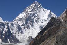 Great summits