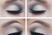 Bridal Makeup / Makeup is an important part in getting the perfect bridal look.