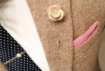 Stylish blazers
