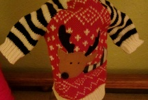 Ugly Christmas Sweater Party / by Jennifer Carr
