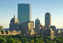 Boston Travel / by Hugo Talk