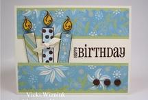 Birthday Card Inspiration