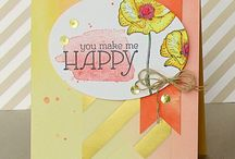 Stampin' Up! 2014 Occasions Catalog 2014 / by Elizabeth Schwerm