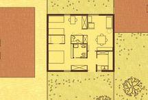 casa agevole