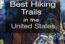 Best Hikes Around the World