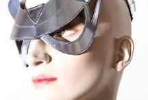 Vega College - Fashion & Glamour in Cyborg theme / by Schutte Skud
