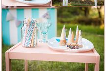 Cart Ideas for mini sessions