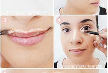 # maquillaje#belleza##