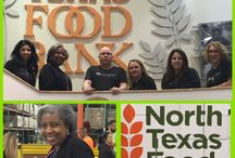 Helping People, Changing Lives! / GO FCU out and about in our community helping to make a difference.