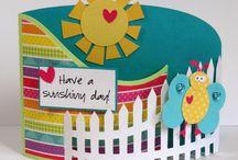 открытки. детские