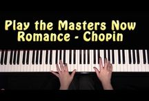 Play the Masters Now / Don't wait for years to play the beautiful classics of the Masters. Purchase and add thesesimplified yet sophisticated arrangements to your repertoire now.