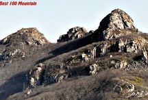 Korea Mountain