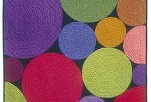 Quilt: Circles