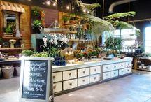 Retail Shop Caffee (design)