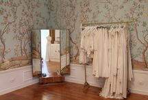 Elise Hameau - Parisian Showroom