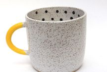 Ceramics + Props