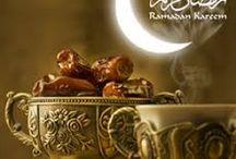 Ramazan & Ramadan