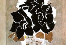 Art - Georges Braque / by Carol Farrow