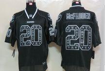 NFL Oakland Raiders cheap stitched wholesale jerseys