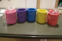 Disney Cruise Fish Extenders and FE gift ideas / by Shelley Brown