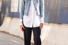Jenna Lyon's Style