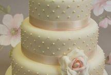 Cake - Caroline