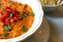 Hummus Recipes / Hummus Recipes