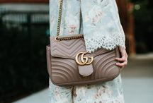 Gucci Marmont Bag