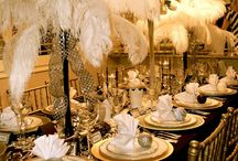 Simplicity by SHE / SHE specializes in not just BIG events but small, intimate parties. Fun or just romantic and elegant. Whatever you would like to transform your dining room into for that night, we can do.