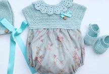 Bebek kıyafet
