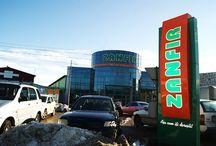 Oferta de fructe si legume Supermarket Zanfir / Fructe si legume, Supermarket Zanfir