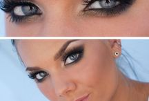 Make Up / by Alissa