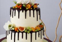 оформление десертов