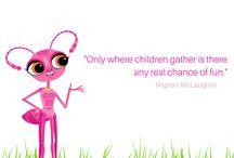 Inspirational Quotes on Child Development / Inspirational Quotes on Child Development