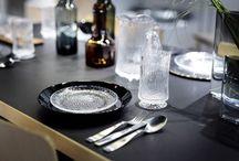 Iittala Teema / Skandinavisk design fra Finland http://bestiksaet.dk/tallerkner/iittala-tallerkener/iittalateema.html