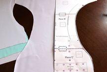 DIY cloth diaper