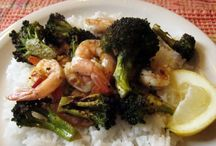 Ideal Protein / Recipes that are OK for phase 1 of the program. / by JaVonna Thomas