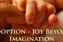 Adoption Resources / Information about adoption procedures, eligibility criteria, where to adopt