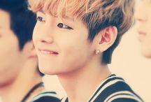 BTS Tae