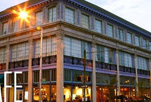 Fav restaurants / news ones to try / by Kerbi Lee