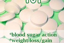 meds for diabetics