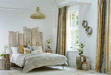 Bedrooms / Interior decorating