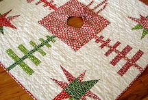 Sewing Quilts / by Glenda Lewis