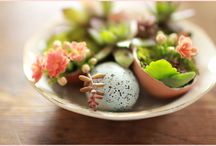 Easter / Cool Easter ideas. Easter recipes, Easter crafts, Easter decor,  / by Cupcakes and Cutlery